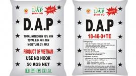 Gia hạn điều tra áp dụng tự vệ với phân bón DAP và MAP nhập khẩu vào Việt Nam thêm 2 tháng