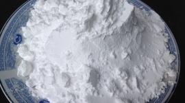 Tinh bột sắn tăng mạnh thị phần ở Trung Quốc