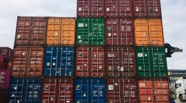 Công ty CP XNK Tiến Phước nhập tiếp lô hàng Kali Jordan tại cảng Quy Nhơn tháng 12/2020