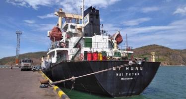 11 tháng năm 2016: Nhập khẩu phân bón giảm 22,6% về giá trị