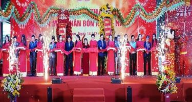 Lễ ký kết phân phối độc quyền sản phẩm phân bón Nhật - Nam