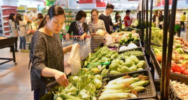 Chỉ số giá tiêu dùng tháng 3 tăng mạnh